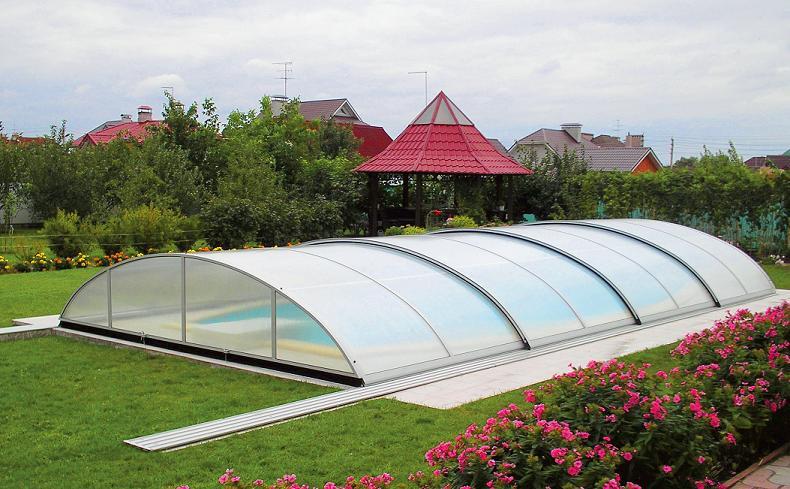 Paviliony Dlia Baseiniv