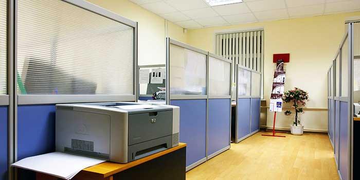 Ofisni Perehorodky